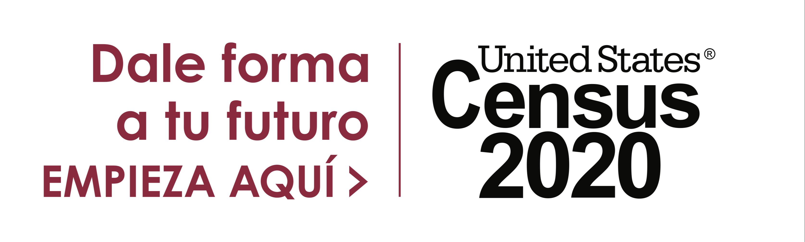 census logo lockup