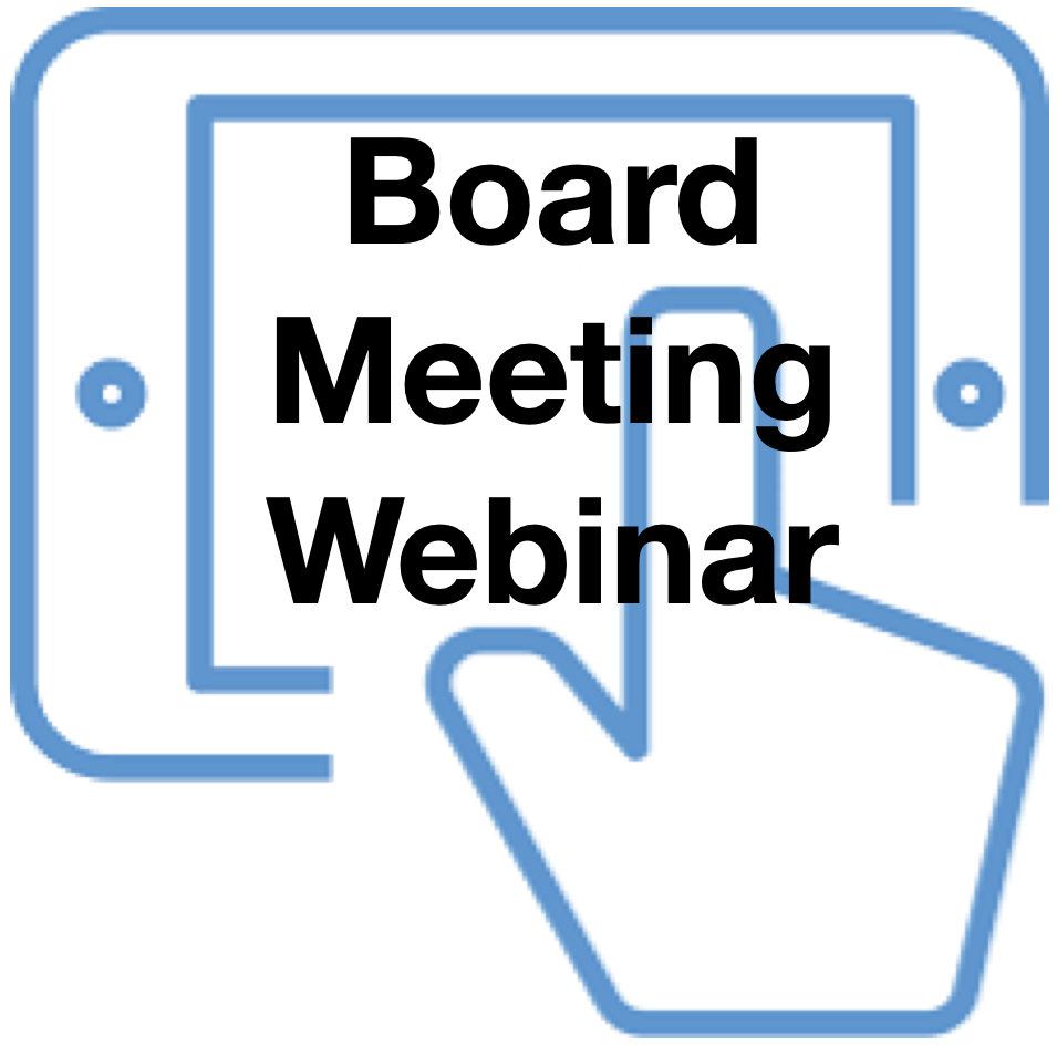 Join Board Meeting