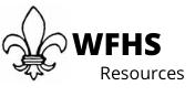 WHFS resources