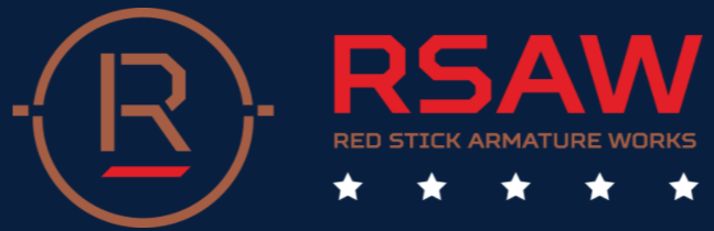 Red Stick Armature