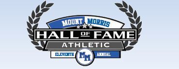 Hall Of Fame Athletic.