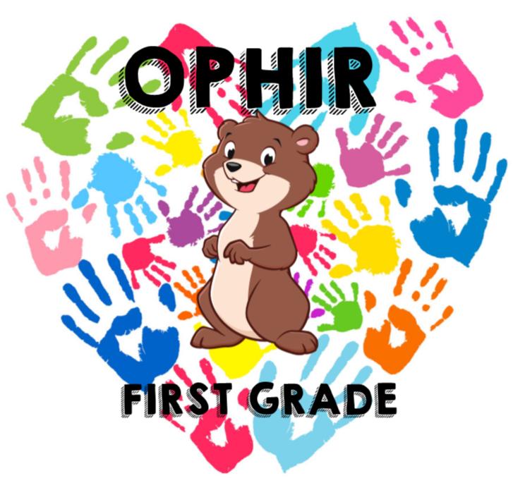 Ophir 1st Grade