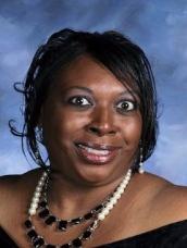 A photo of Jennifer Blankenship,Interim Superintendent.