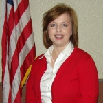 Photo of Tracey Ritchey