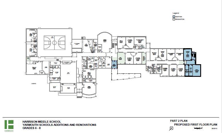 photo of floor plans
