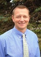 photo of Dr. Andrew R. Dolloff, Superintendent of Schools