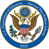 2019 Blue Ribbon School Award