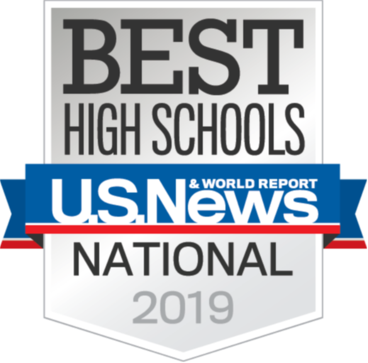 US NEWS BEST HS 2019