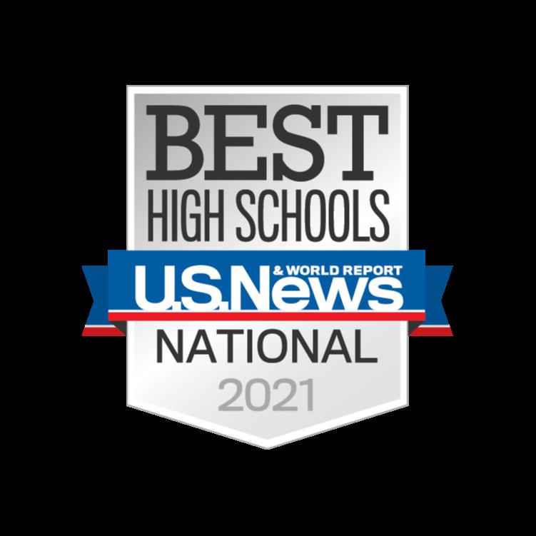 US NEWS BEST HS 2019