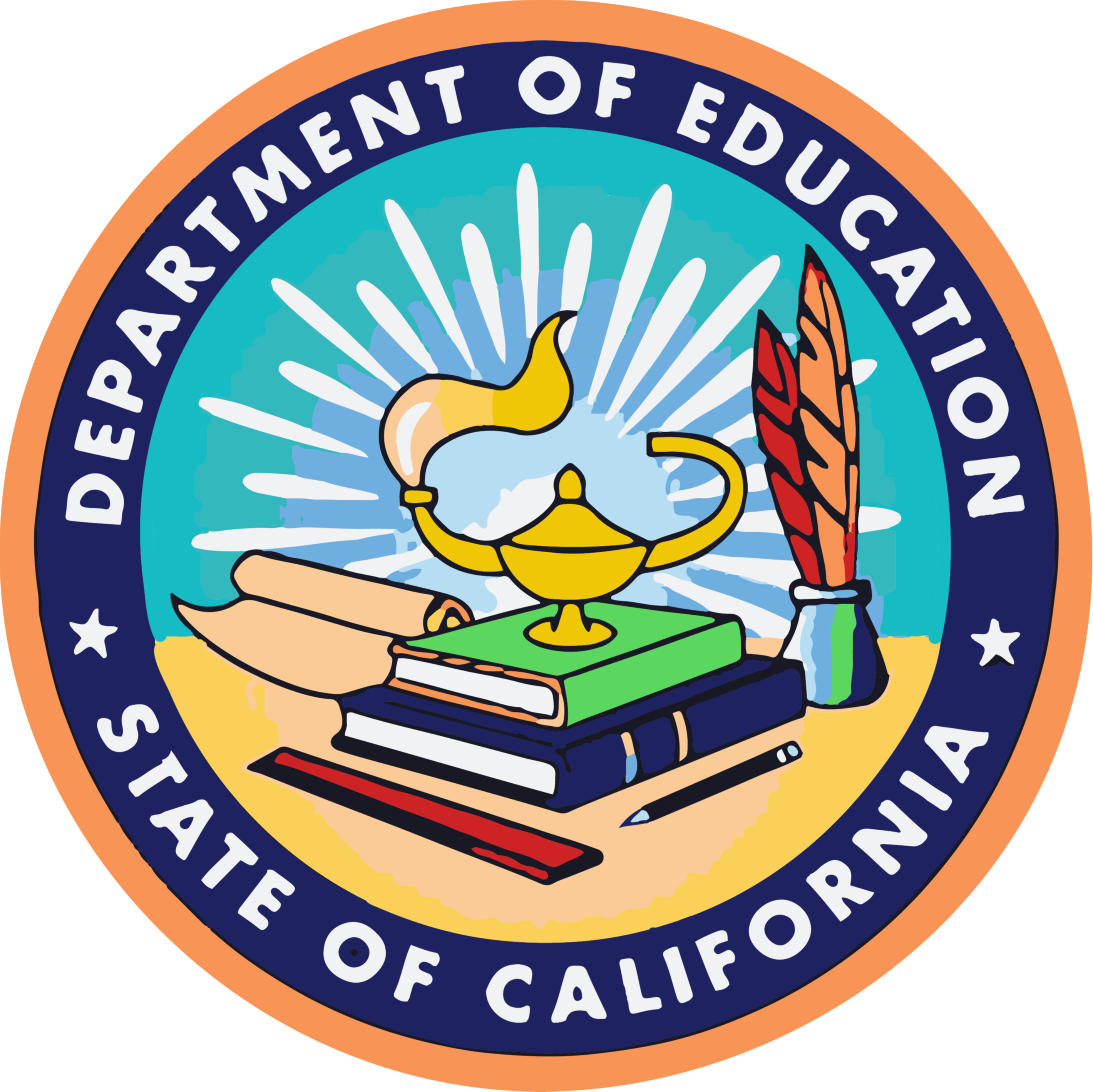CA State Required Information Link
