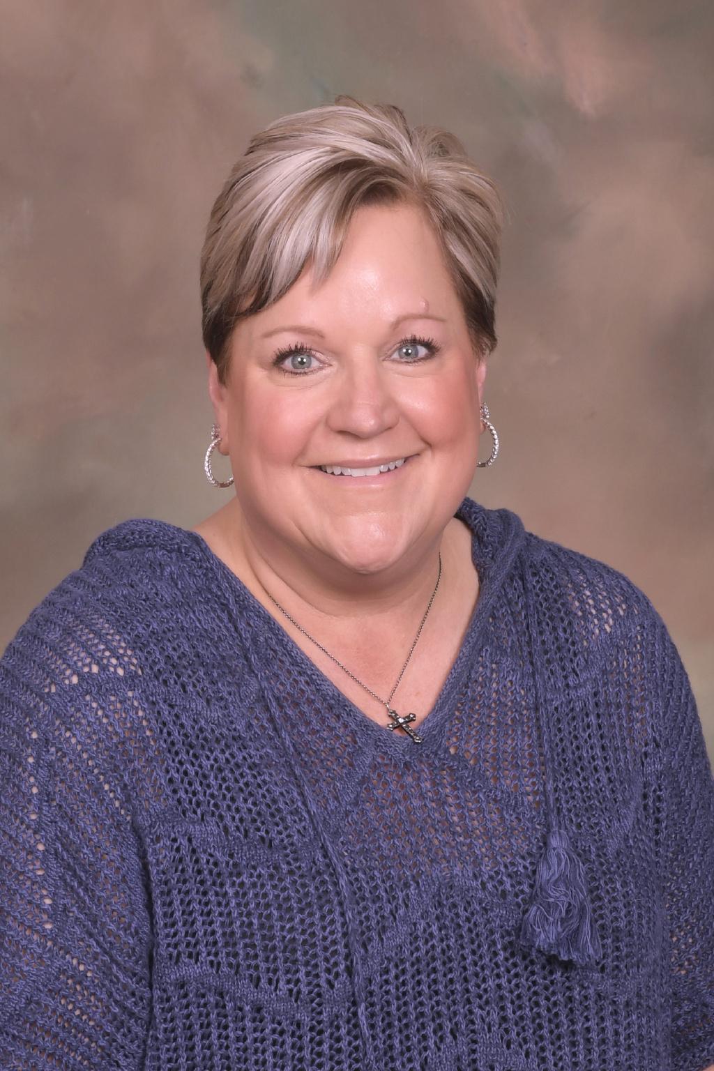 Wendy Keener