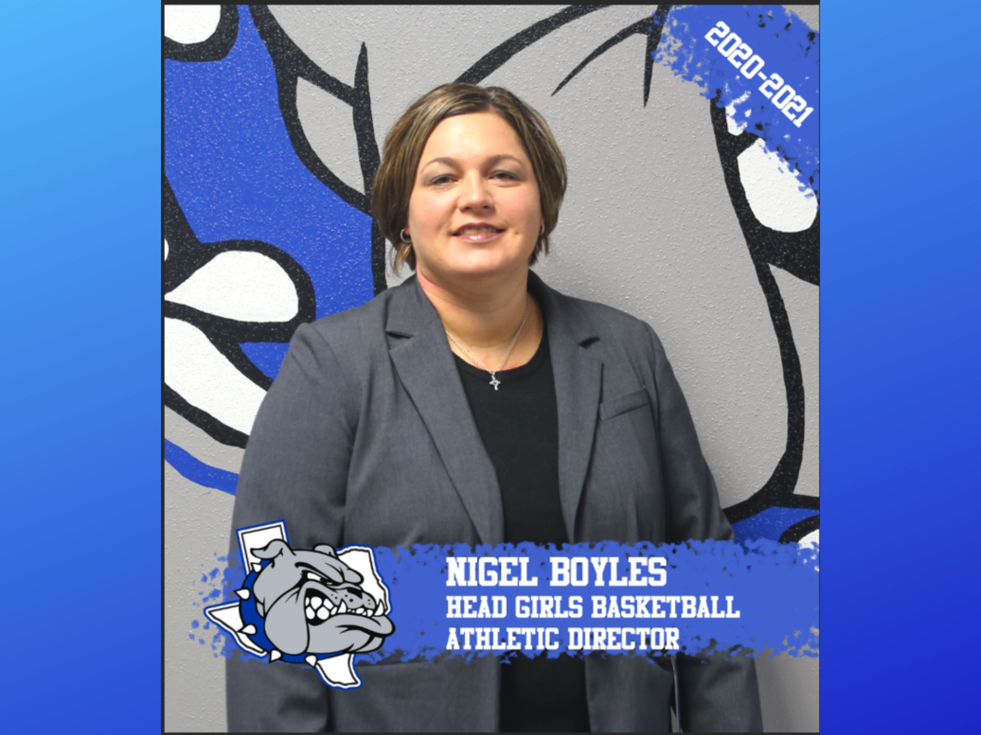 Athletic Director's photo