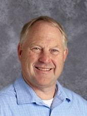 Image of Mr. Joel Timmerman, principal