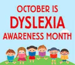 Dyslexia Message