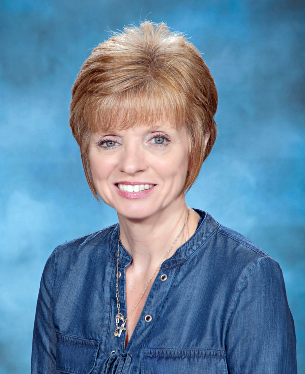 Ellen Lowe, Special Programs Director