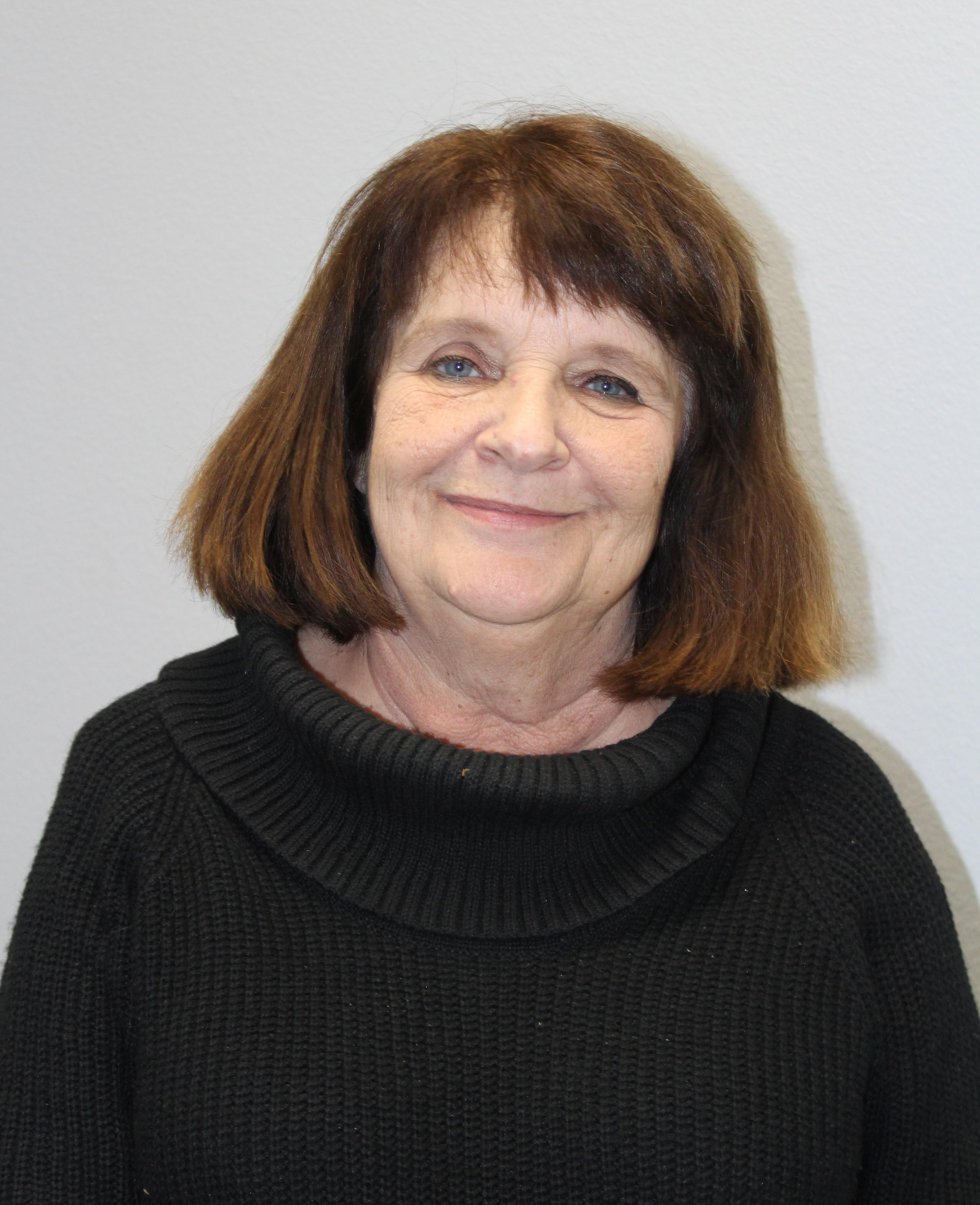 Paula Robertson, LEA Supervisor
