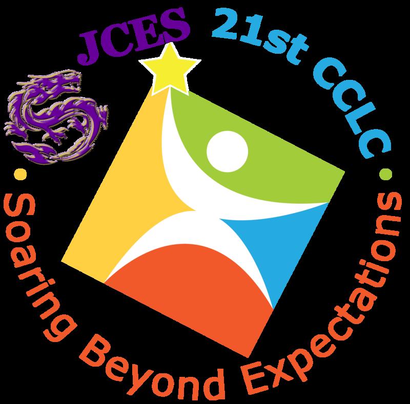 JCES 21st CCLC Logo