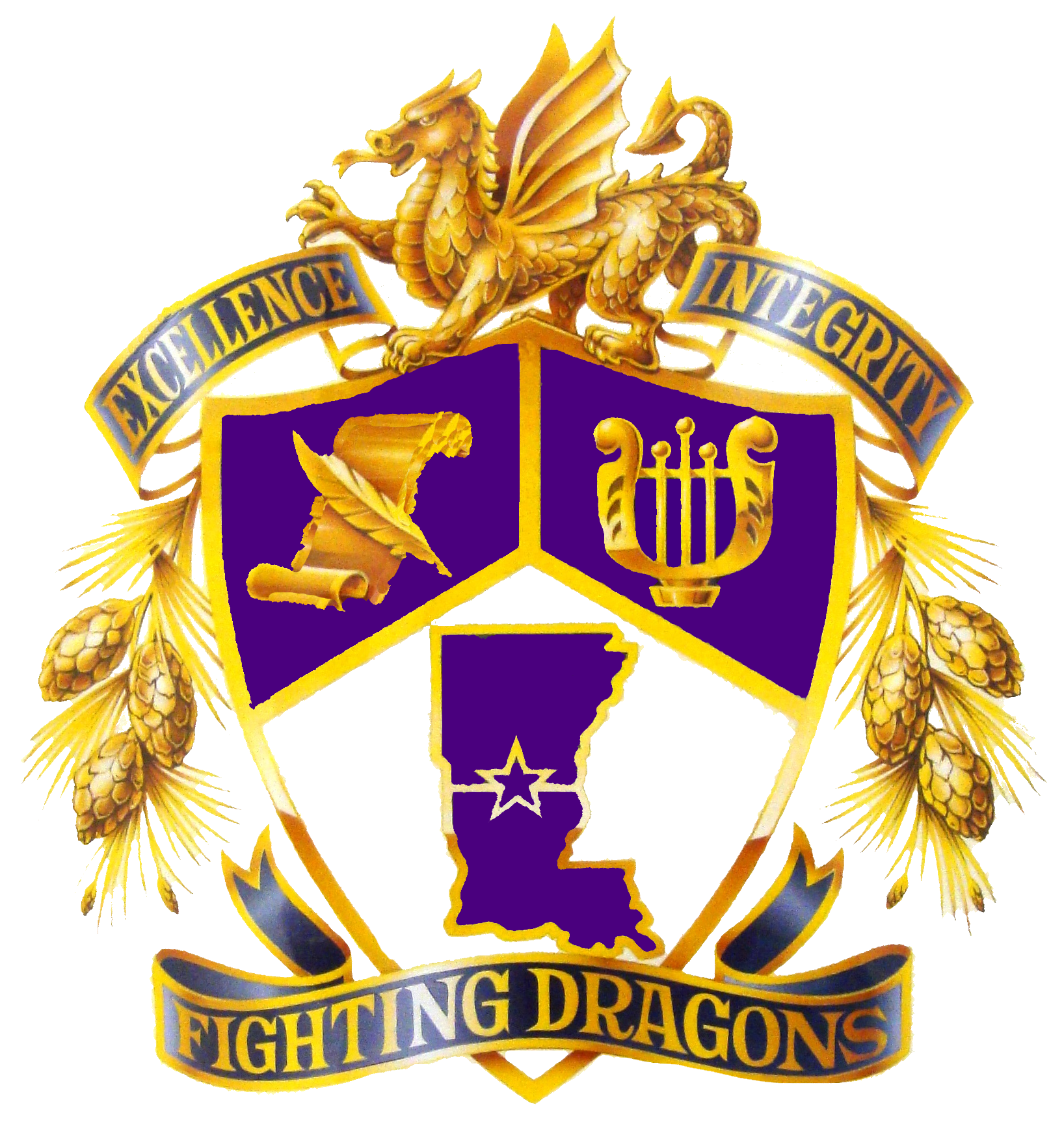 Junction City School District Emblem