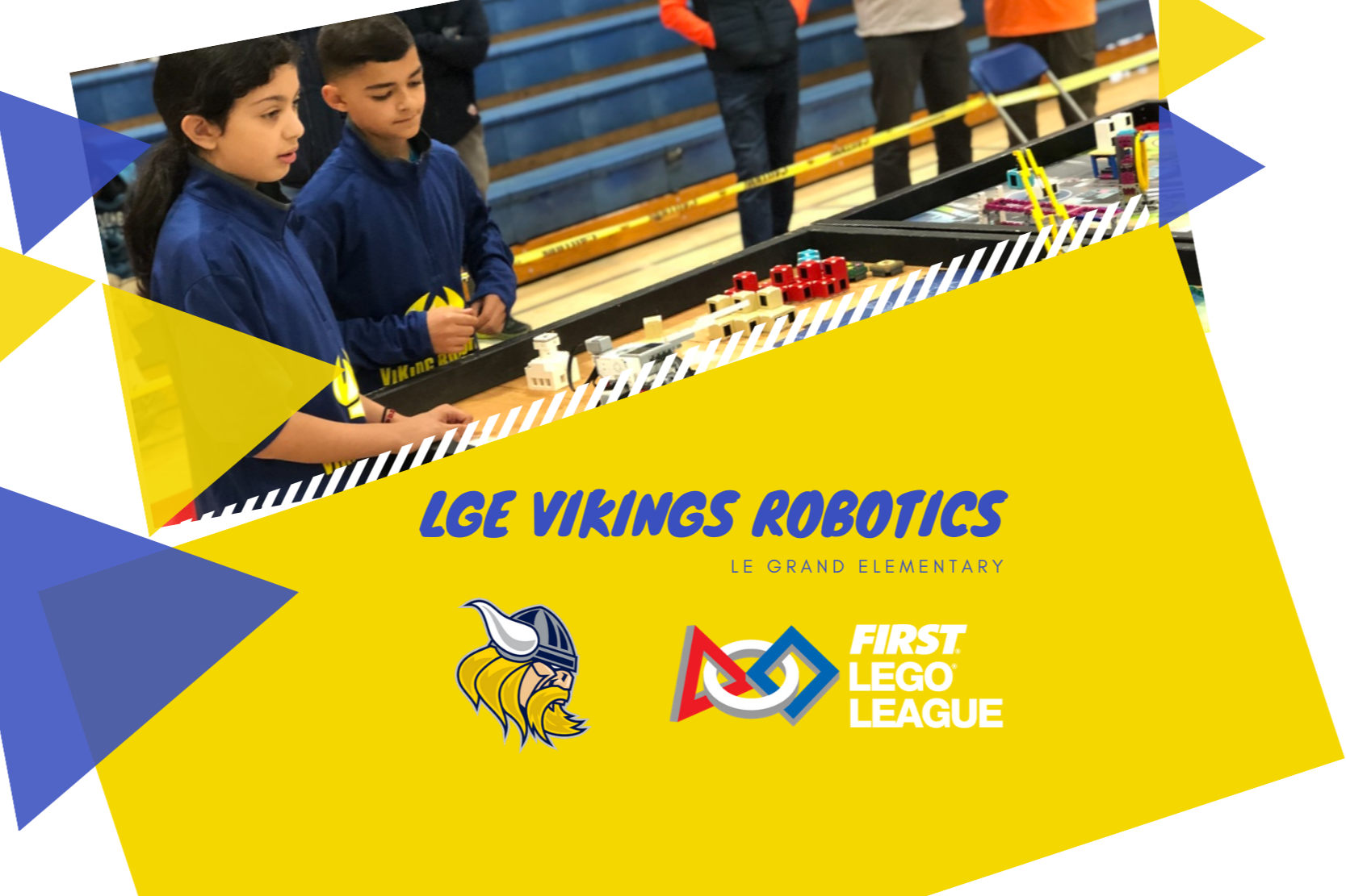 Viking Robotics