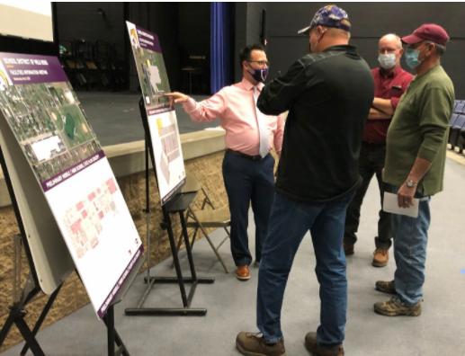 Community Meeting 5-5-2021