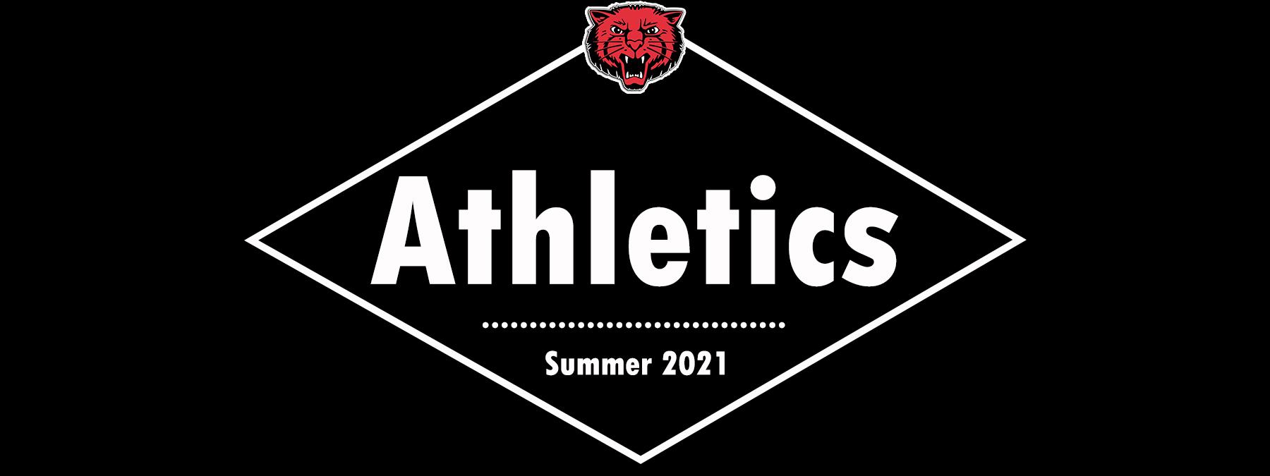 athletics summer