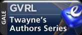 GVRL, Twayne's Authors Series