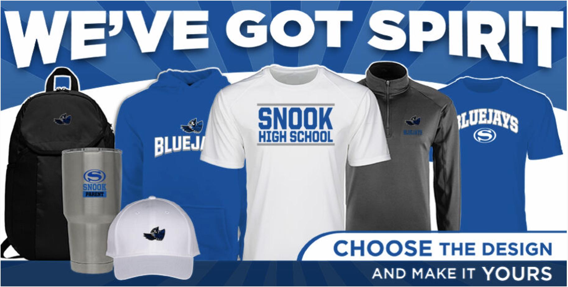 Snook Team Store