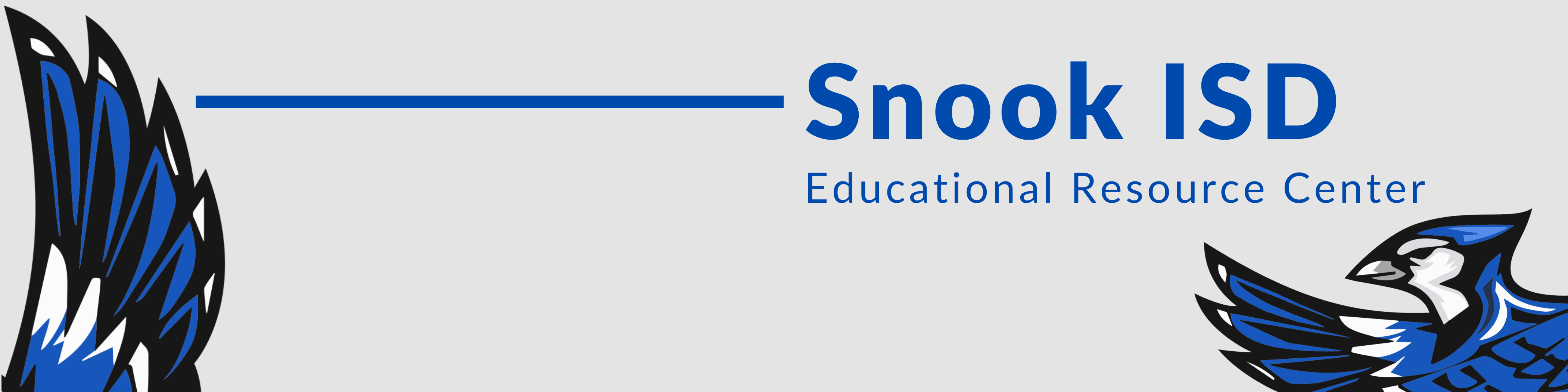 Snook ISD Educational Resource Center