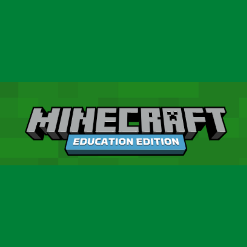 Minecraft, Education Edition