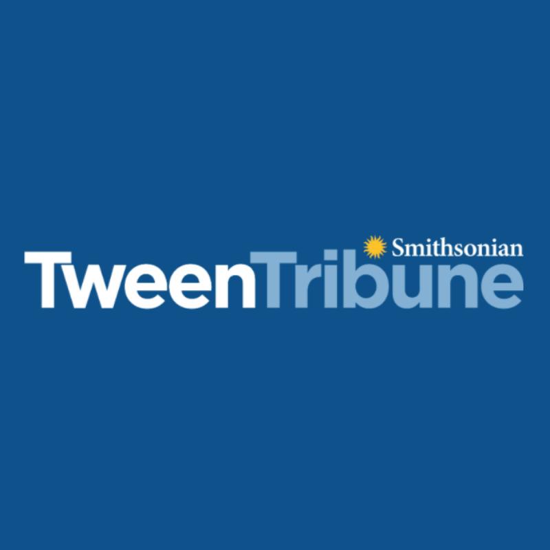 Smithsonian, Tween Tribune