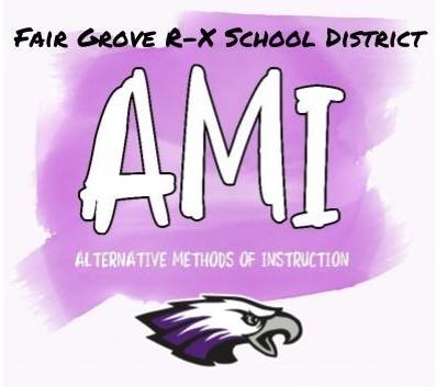 AMI button