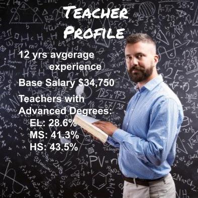Teacher Profile