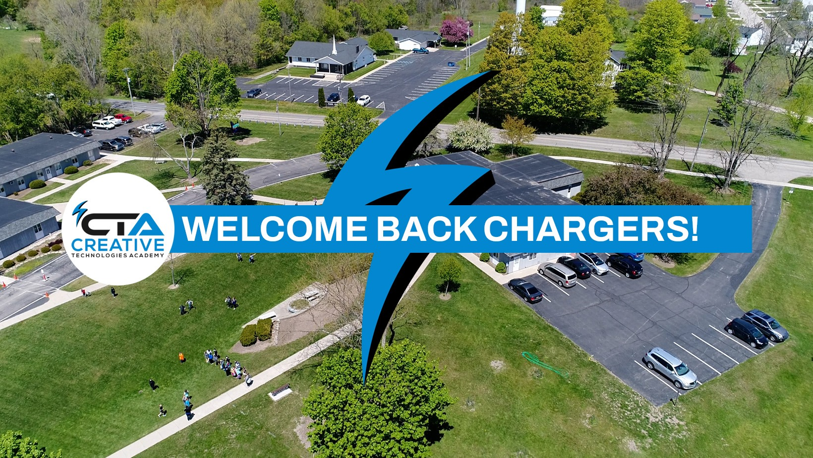 welcome back chargers!