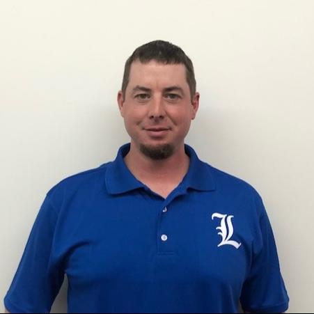 A photo of John Buttenhoff, a USD 298 board member