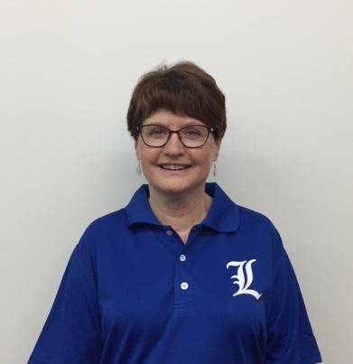 A photo of Jeana Eckhart, a USD 298 board member