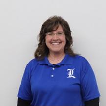 A photo of Patti Winters, USD 298 board Vice-President