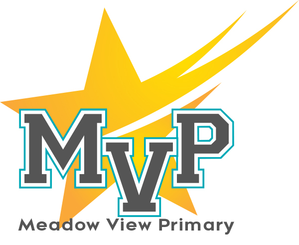 MEADOW VIEW PRIMARY LOGO