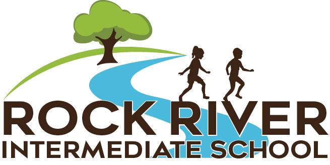 ROCK RIVER INTERMEDIATE SCHOOL LOGO