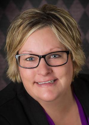 Photo of Kim Pokorny.