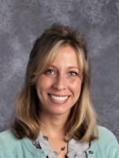 Photo of Megan Wienke.