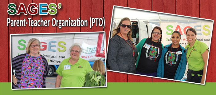 Photos of the PARENT-TEACHER ORGANIZATION (PTO)