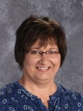 Photo of Cheryl Burk.