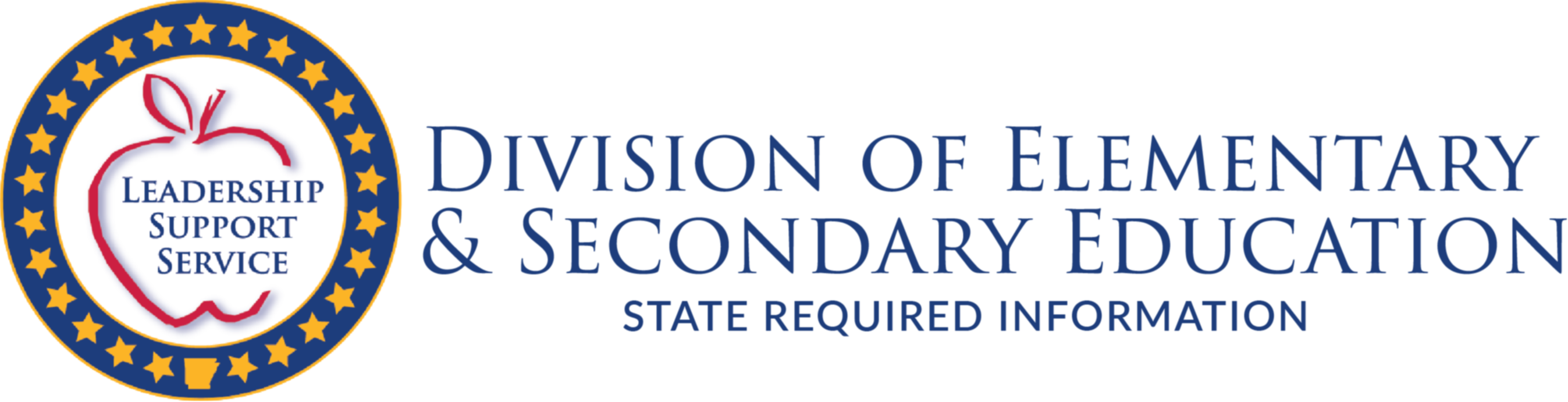 Division of Secondary Elementary and Secondary Education. State Required Information