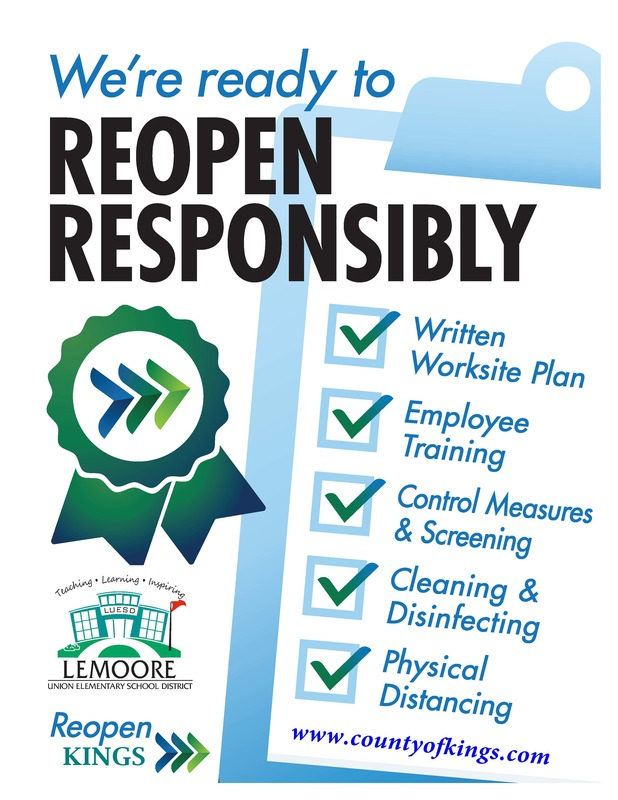 ReOpen Responsibility
