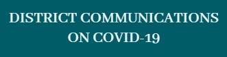 Communications on covid