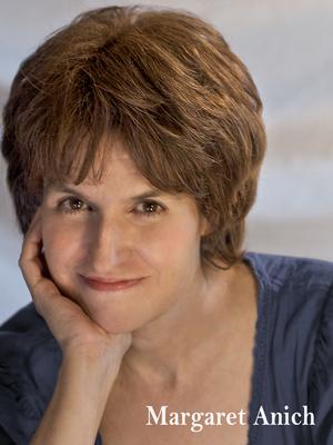 Margaret Anich