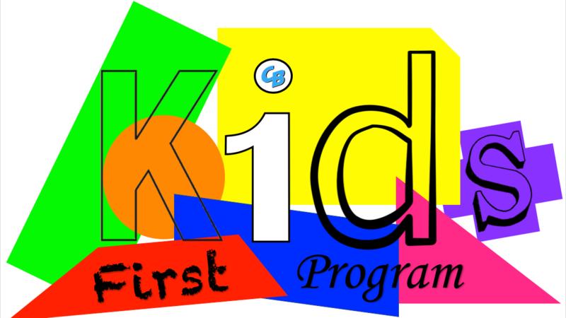 Kids First Program