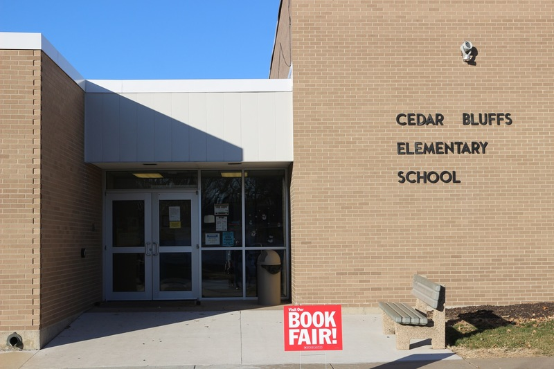 Cedar Bluffs Elementary School