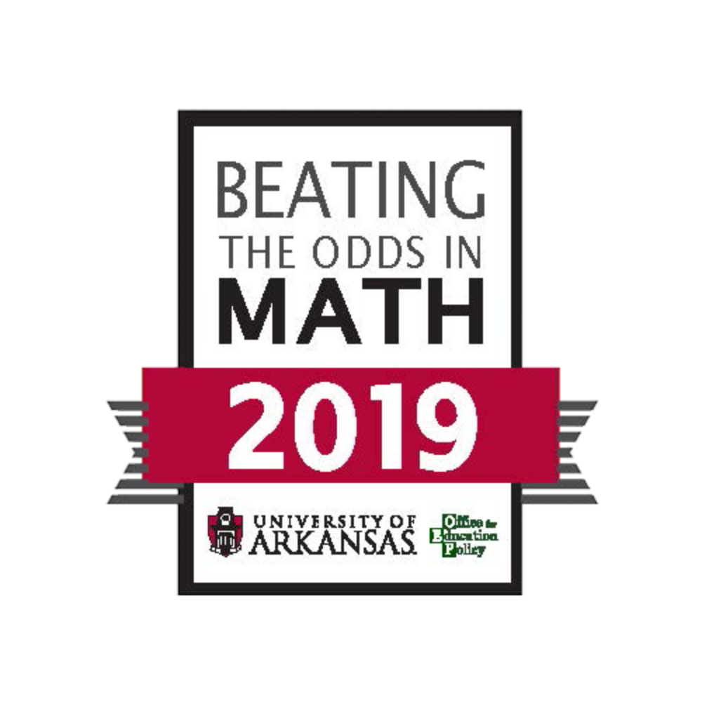 beating the odds - math 2019