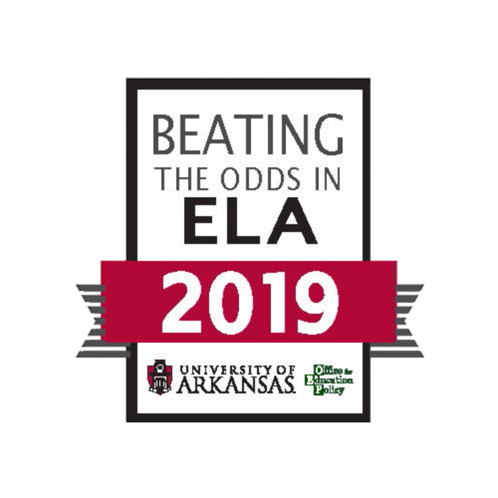 beating the odds - ELA 2019
